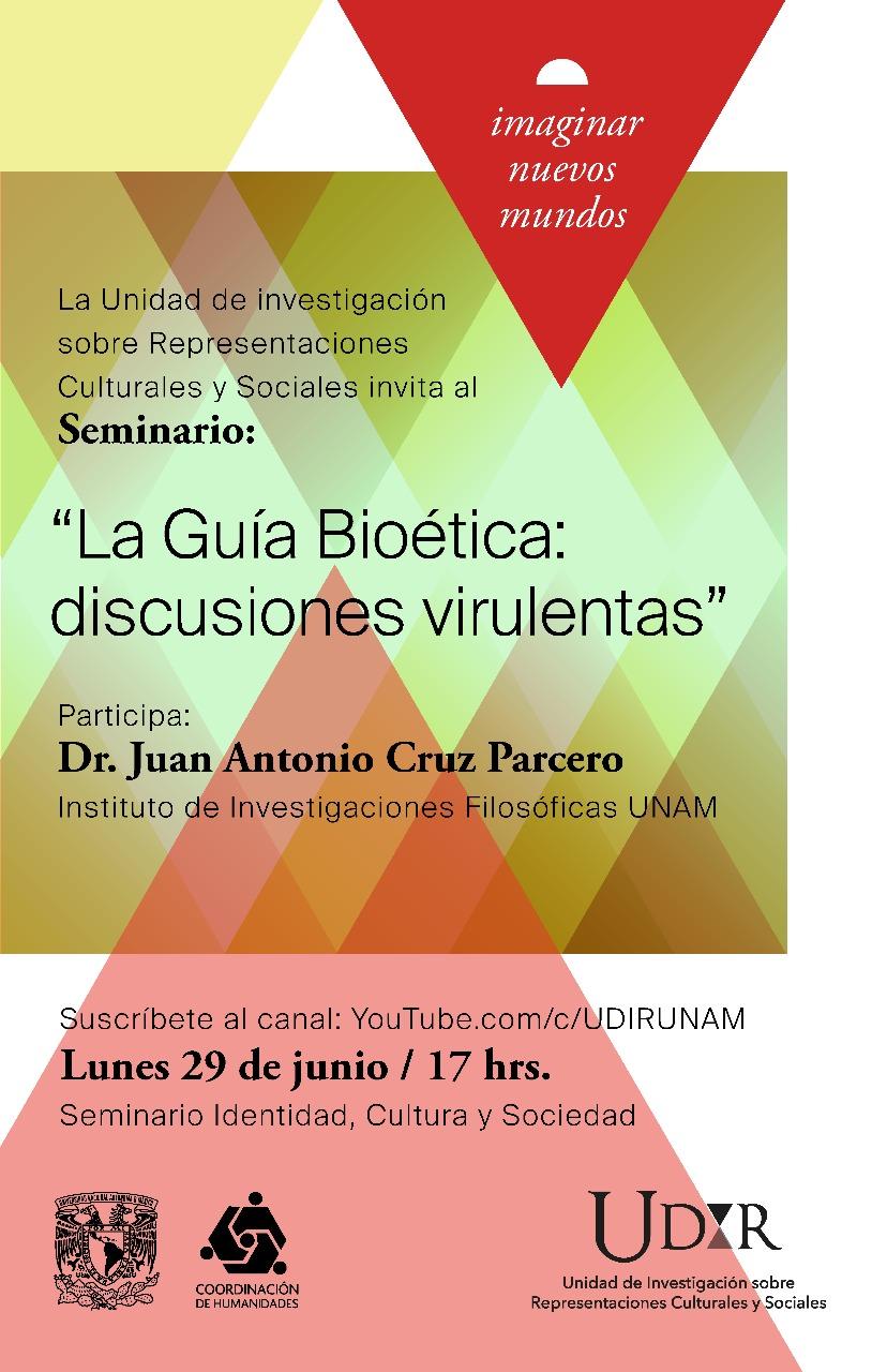 La Guía Bioética - Discusiones Virulentas [535]